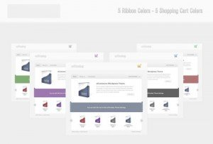 Colors WordPress eCommerce Theme