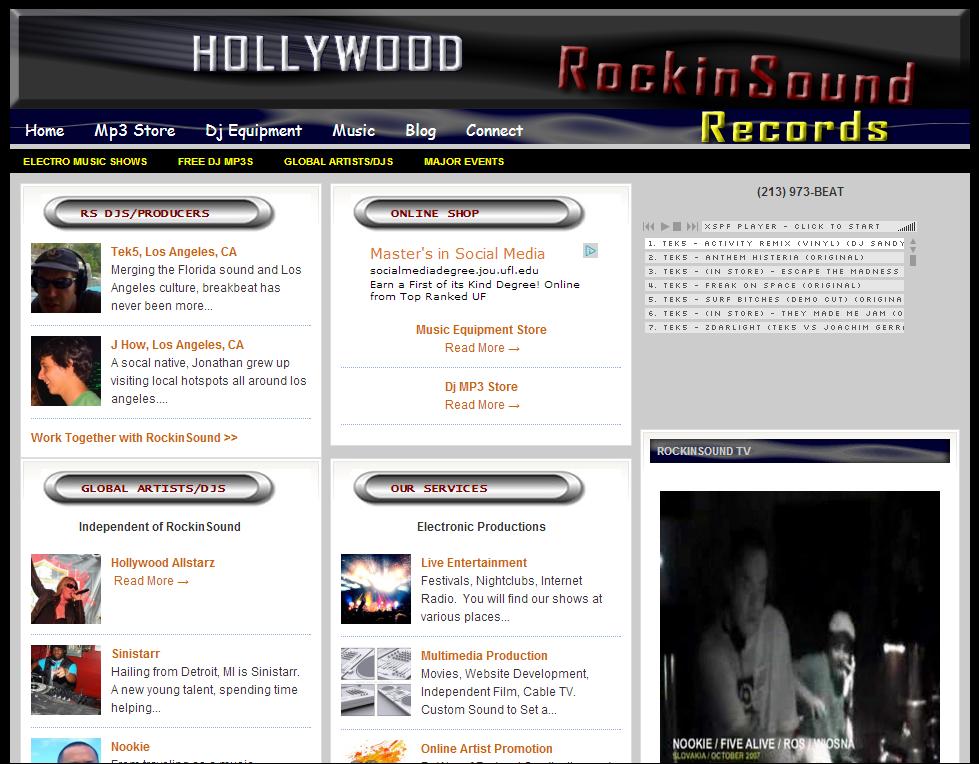 RockinSound